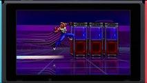 Sega Mega Drive Classics - Bande-annonce Switch