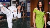 Isha Koppikar Biography: Khallas Girl Isha holds a black belt in Taekwondo | FilmiBeat