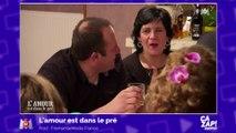 """""""La tente elle est tendue"""" : un candidat de l'Amour est dans le pré amuse la galerie avec des blagues coquines !"""