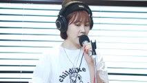 [Live On Air]Jimin Park - April Fools (0401),박지민 - April Fools (0401),정오의 희망곡 김신영입니다20180913