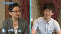 山本草太 Sota Yamamotoエピソード 2「フィギュアスケーターのオアシス♪ KENJIの部屋」