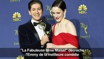 """Le """"Fonzie"""" obtient un Emmy Award à 72 ans"""