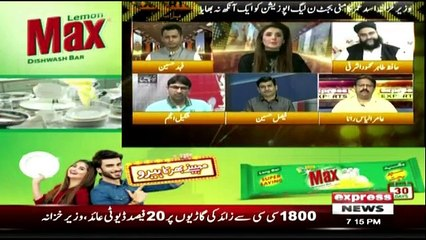 Express Experts - 18th September 2018