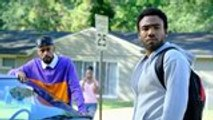 'Atlanta,' 'The Handmaid's Tale' Shut Out in Major Categories at 2018 Emmys | THR News