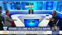 Candidat aux municipales à Lyon, Gérard Collomb va quitter le navire (1/2)