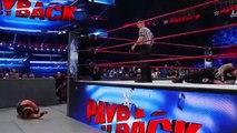 Roman Reigns Attack Braun Strowman - WWE PAYBACK