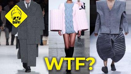 10 überraschende Fashion Facts!