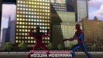 Ultimate Spider-Man Web Warriors S04E02 - Hydra Attacks [pt2]
