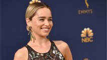 Emilia Clarke Joins New Paul Feig Project