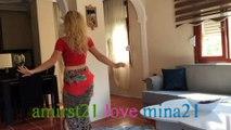 amirst21 digitall(HD)  رقص دختر خوشگل تو فاز تو نیست  Per