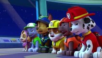 PAW Patrol S02E05 - Pups Save a Ghost - Pups Save a Show