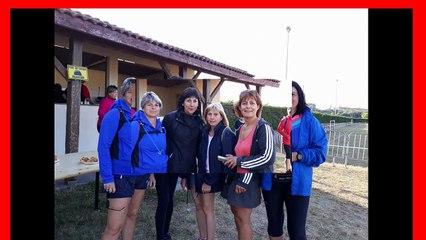 Club de randonnées chez les Akros; demander Sonia B ou Noël C pour son contact.