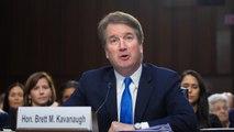 Mark Judge Will Apparently Not Testify at Kavanaugh Senate Judiciary Hearing