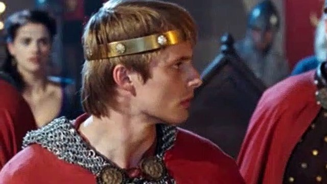 Merlin S01E09 - Excalibur