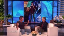 Simon Cowell's Son Wouldn't Get the 'Golden Buzzer' for Dancing