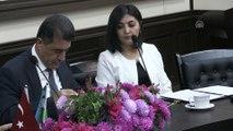 Türkiye'deki Özbek kaynaklı eserlerin tıpkıbasımları ilk kez Özbekistan'da