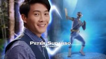 Power Rangers Super Ninja Steel Episode 11