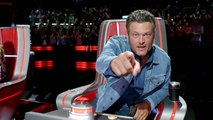 The Voice US Season 15 Episode 9 Compliments with Jennifer