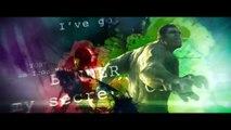 CAPTAIN MARVEL - Teaser Trailer (2019) Brie Larson, Samuel L. Jackson Movie - Marvel Studios Concept