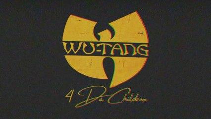 UFO Fev - Wu Tang 4 Da Children (Official Video)