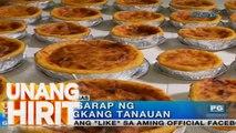 Unang Hirit: 3-in-1 sa sarap na bibingkang Tanauan, ibinida sa 'Unang Hirit'