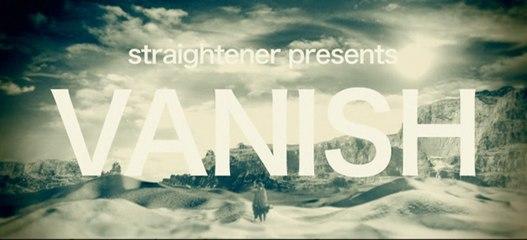 Straightener - Vanish