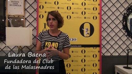 Primera carrera de Obstáculos por la conciliación del Club de Malasmadres