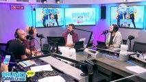 Largué pour une raison improbable (19/09/2018) - Best Of Bruno dans la Radio