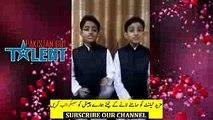 Pakistani sweet famous talented kids amazing street talent hidden talent will surprised you