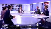 """Gérard Longuet : """"Les majorités successives ont défendu la nucléaire"""" #UMED"""