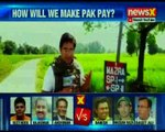 Pak Beastly Bid: On eve of Indo-Pak match, Pak shoots at BSF party