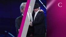 Alain Delon a subi une opération de la hanche dans le plus grand secret cet été