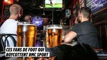 Ces fans de foot qui boycottent RMC Sport