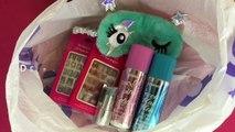 Maquillage et Manucure !!! Chez Claire's ! Séance maquillage et manucure pour Lévanah et ses sœurs