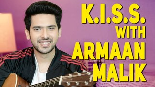 Armaan Malik On Keep It Simple Silly with Desimartini