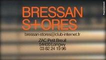 Société Bressan Stores à Longwy en Meurthe et Moselle