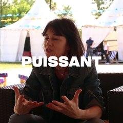 L'interview live de Charlotte Gainsbourg !