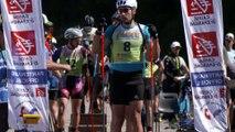 FFS TV - Arçon - Samse Biathlon Summer Tour