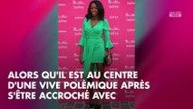 Hapsatou Sy vs Eric Zemmour : Le coup de gueule de Laurent Ruquier