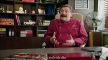 Tập 24 Kitchen - Nhà Bếp (hài Nga) (Кухня (телесериал)) 2012 HD-VietSub