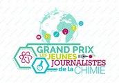 Grand Prix Les Jeunes Journalistes de la Chimie 2018 : Épisode 4 Céline et Antoine