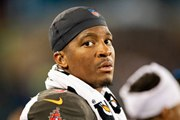 Jameis Winston Sued by Uber Driver Over Alleged Groping