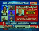India's massive Agusta Coup, 'fake aircraft purchase' mask; will Michel expose netas?