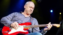 Mark Knopfler's New Solo LP 'Down The Road Wherever'