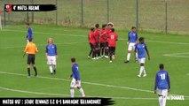 [ACADÉMIE] U17 J3 : Stade Rennais F.C 6-1 Boulogne Billancourt