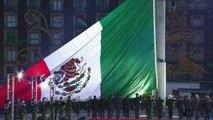 المكسيك تحيي الذكرى الأولى للزلزال الذي أودى بحياة 369 شخصا