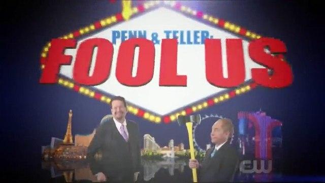 Penn & Teller Fool Us S05 - Ep01 HD Watch