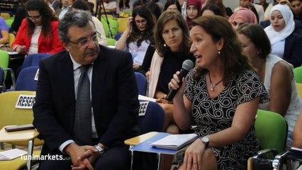 La Tunisie et les directives européennes Convergence vs protectionnisme