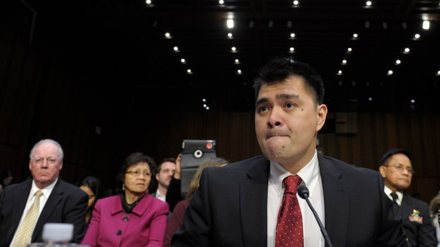 Activist Jose Antonio Vargas: Our Immigration Woes Didn't Start with Trump