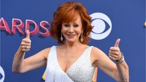 Reba McEntire Inducts Dustin Lynch Into Grand Ole Opry